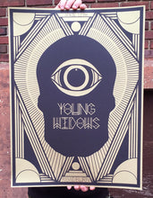 David M. Cook: Young Widows Print