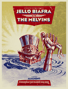 Jello Biafra & The Melvins