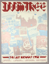 Doomtree Blowout X