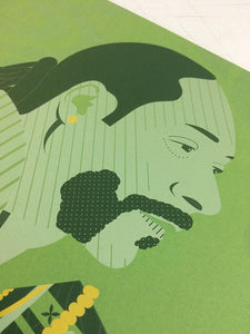 Snoop Dogg print