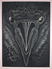 Thomas Hooper: Raven II