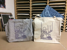Magic Tote Bags