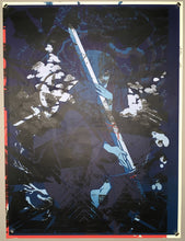 "TEST PRINT: Becky Cloonan ""By Chance Or Providence"""