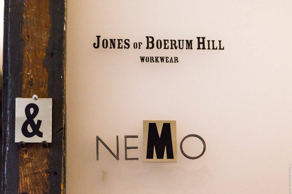 jones of boerum hill apron studio