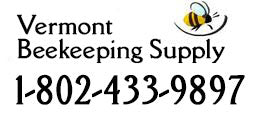 Vermont Beekeeping Supply, LLC