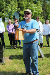 Workshops for Beekeepers