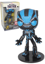 Load image into Gallery viewer, Black Panther Wacky Wobbler Wobblers Marvel