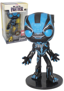 Black Panther Wacky Wobbler Wobblers Marvel