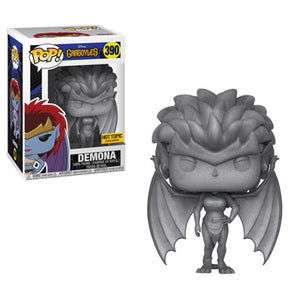 Demona (Stone) Pop Vinyl Pop Disney 390