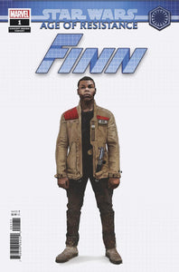 Star Wars: Age of Resistance - Finn # 1e
