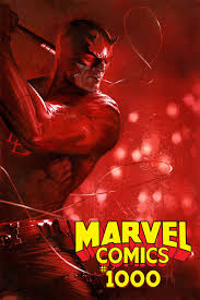 Marvel Comics # 1000c