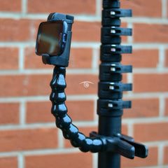 Vantage Point Products Phone Mount for Photography Mast Pole System