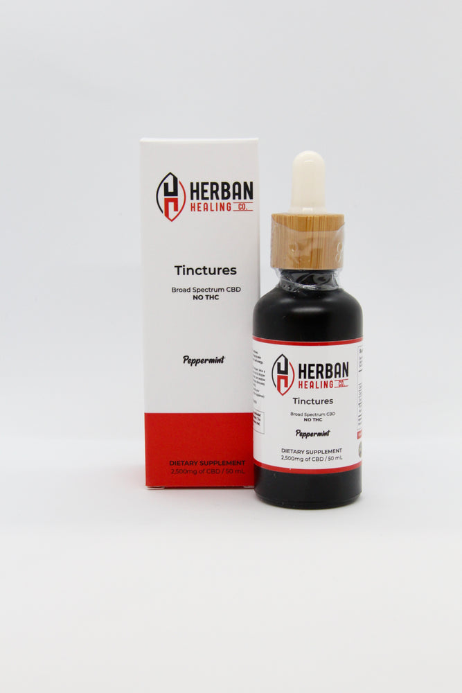 Tincture-2500mg