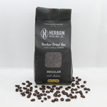 Herban Grind Time Coffee Beans - Regular