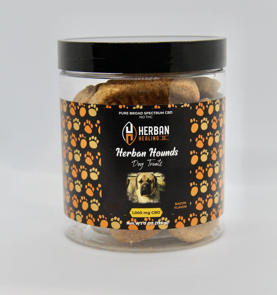 Herban Hounds-Large Dog Treats