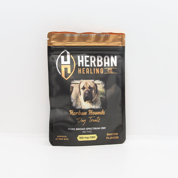 Herban Hounds - Dog Treats