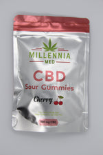 MM-500mg CBD Gummies