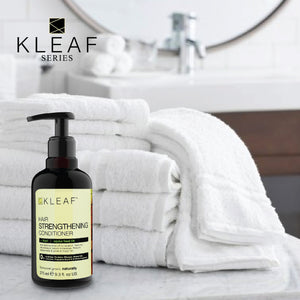 Hair Strengthening Conditioner by KLeaf