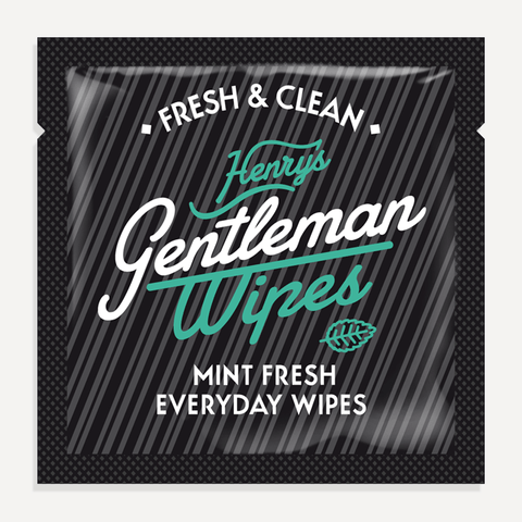 Everyday Wipes On-the-go (5 Packs)