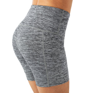 Kloksil Yoga Shorts