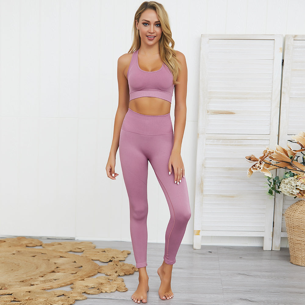 Wome's Gym Workout Set