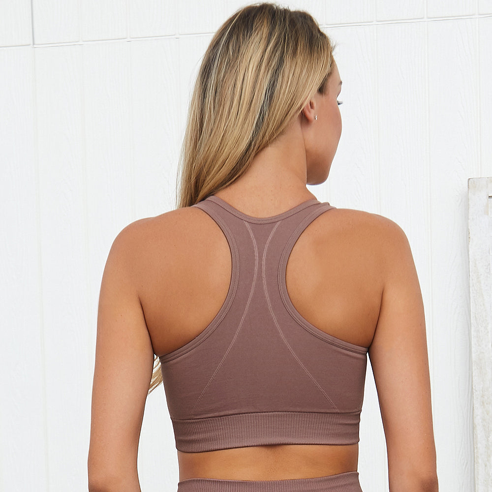 Spandex Yoga Set