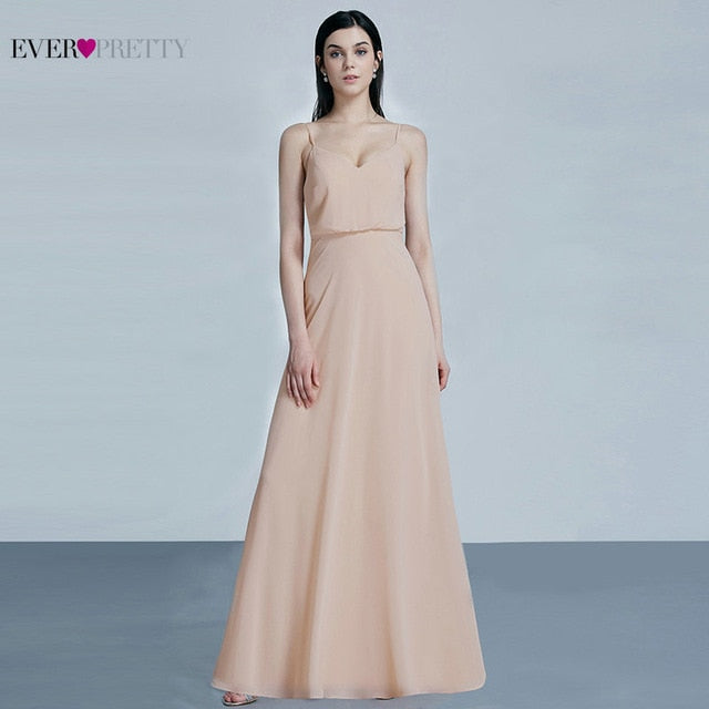 Sexy Lace Evening Dresses Ever Pretty A-Line O-Neck Half Sleeve Tulle See-Through Elegant Long Party Gowns Robe De Soiree 2020