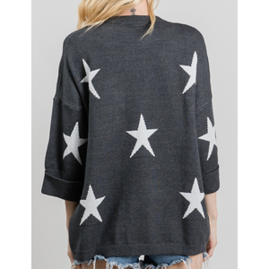 North Star Sweater