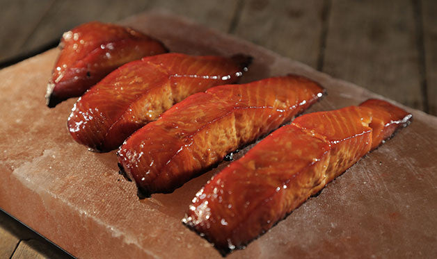 Recipe: Salmon Candy... So Worth It!