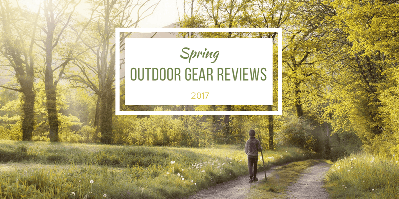 Got Your Outdoor Gear Ready? Spring Outdoor Gear Review includes GRILLBOTS
