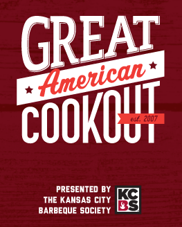 Happy to announce Grillbot will be one of the Sponsors of the upcoming Great American Cookout Tour
