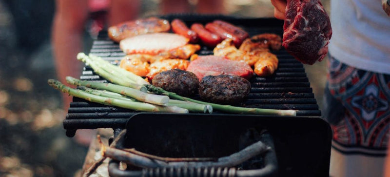 Spring Into BBQ Season with CelebrityCafe and Grillbots