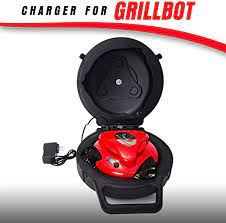 USB Grillbot Charger