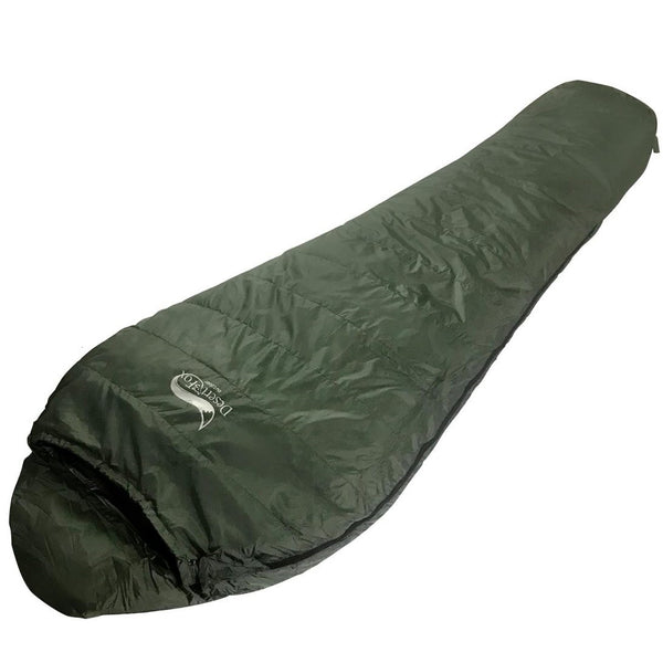 Men's Ibex Sleeping Bag - Winter - Ibexdoo