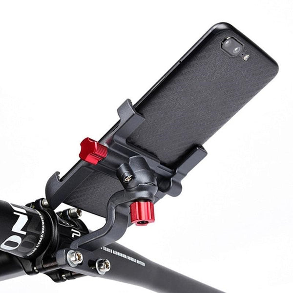 iLOCK™ ALUMINUM HOLDER - Ibexdoo