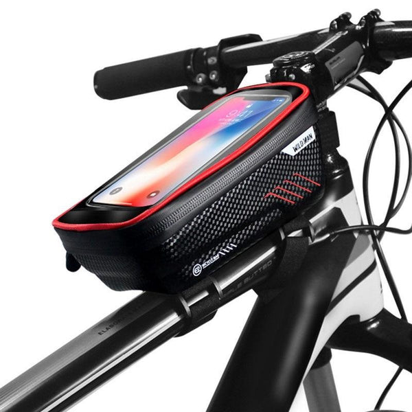 WATERSTOP Bike Bag - Ibexdoo