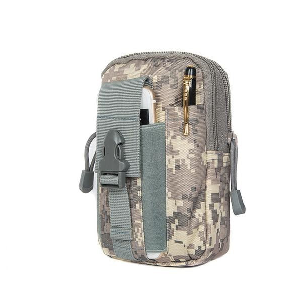 OXDOR Multi-Functional bag - Ibexdoo