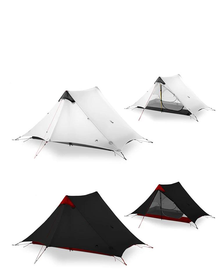 3F UL GEAR 2 Person Camping Tent - Ibexdoo