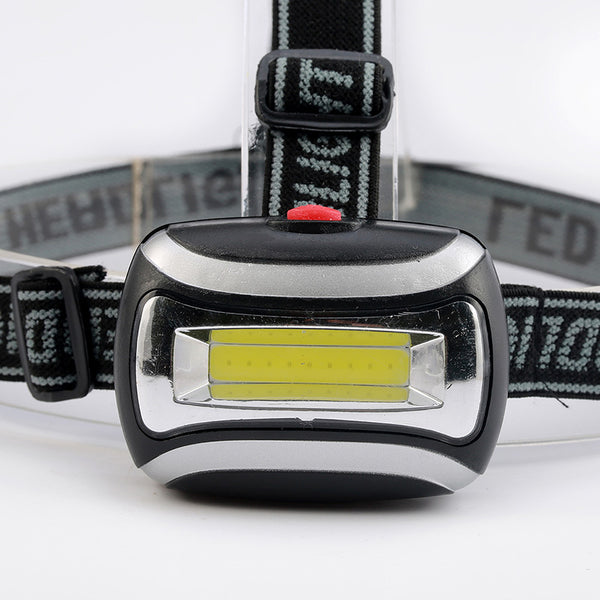 Ultra Bright LED Headlamp - Ibexdoo