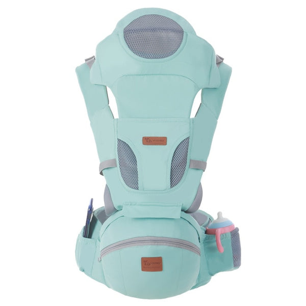 Clevr All-in-One Baby Carrier - Ibexdoo