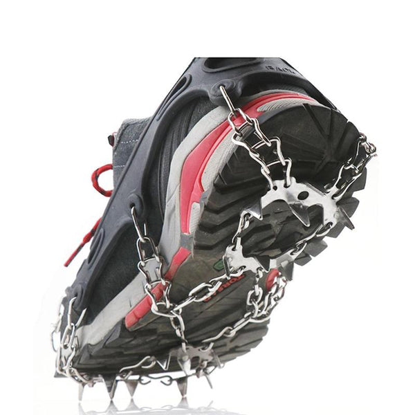 XPRO TRAIL CRAMPON ( 19 TEETH ) - Ibexdoo