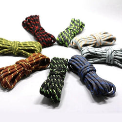ELITE OUTDOOR SHOELACES - Ibexdoo