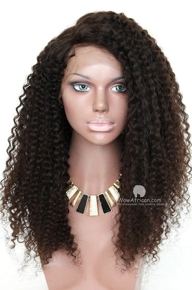 Lace Frontal Wigs Black Hair Black Hair Color