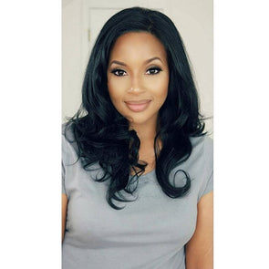 Lace Frontal Wigs Black Hair Black Hair Lace Front Wigs