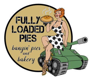 Fully Loaded Pies