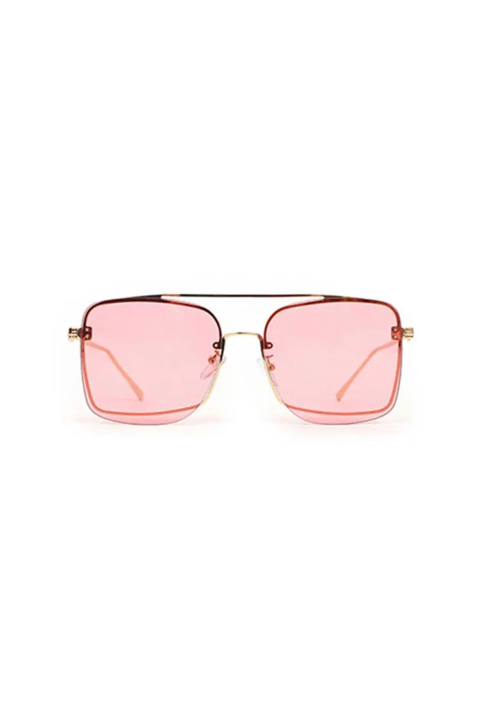 Quinn Rose Sunglasses