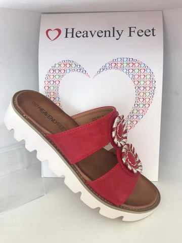 Heavenly feet Viva