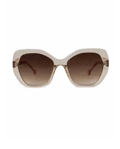 Brianna Natural Sunglasses