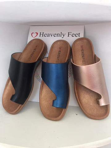 Heavenly feet Beverly