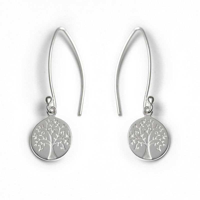 Tales from the earth earrings
